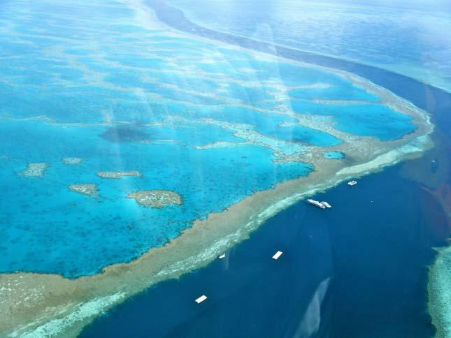 Nagy-korallzátony
