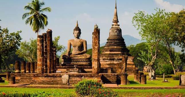 Thaiföld