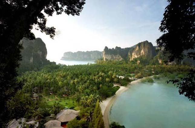Álomnyaralás Thaiföldön