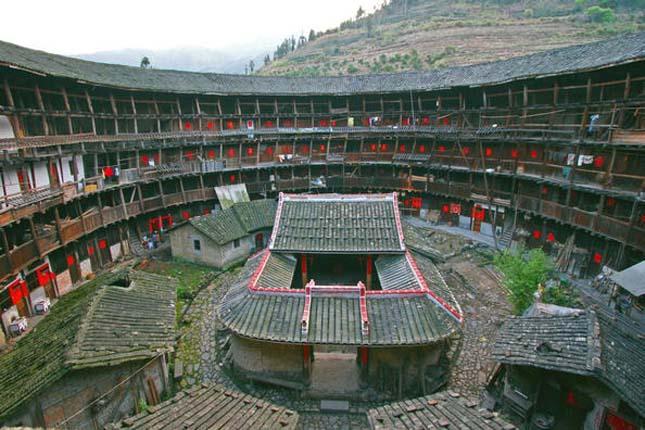 Fujian Tolou