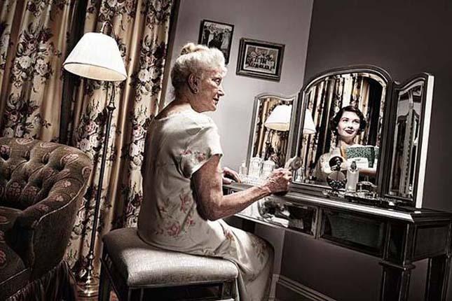 Reflections, múlt és jelen Tom Hussey fotóin