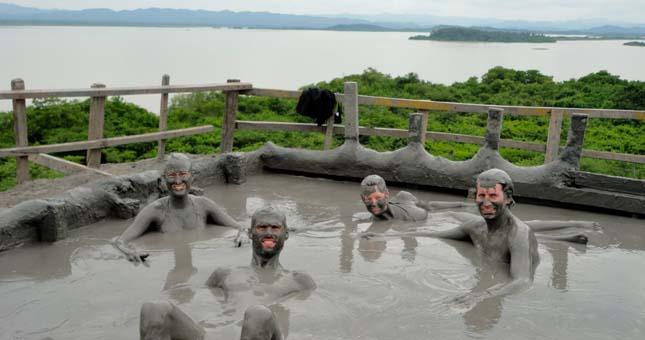 Totumo sárvulkán