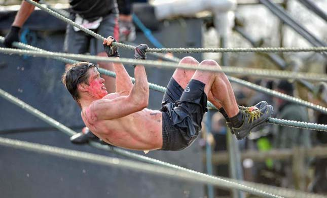 Tough Guy Challenge