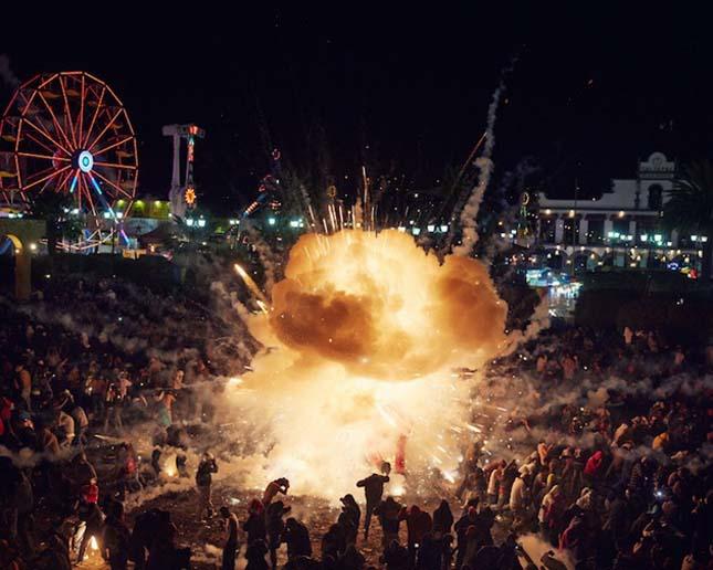 Tűzijáték 1 Hírek & Érdekességek