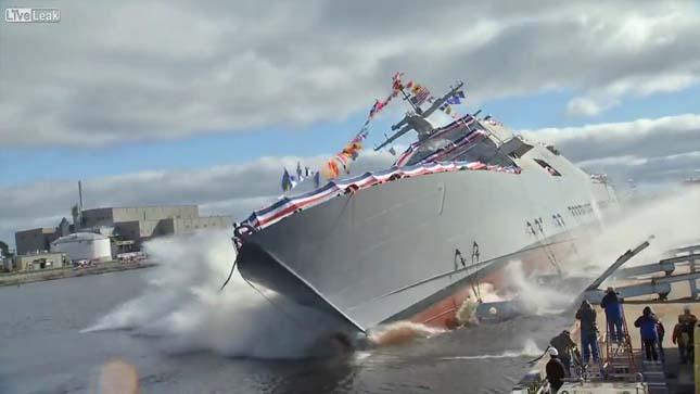USS Detroit