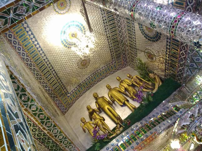 Arulmigu Sri Rajakalimman üvegtemplom