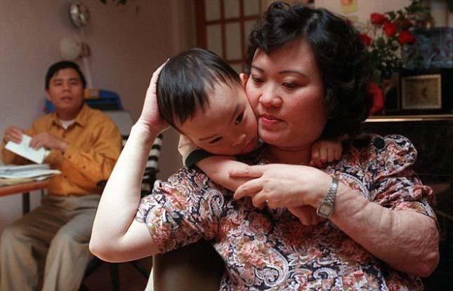 Phan Thi Kim Phúc