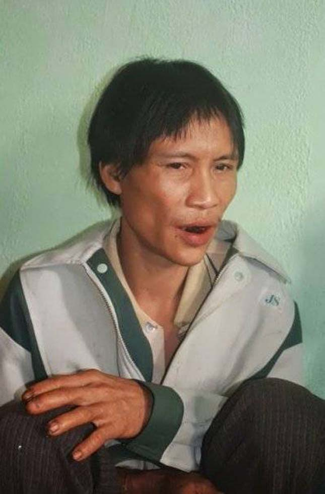 Vietnami Mauglik