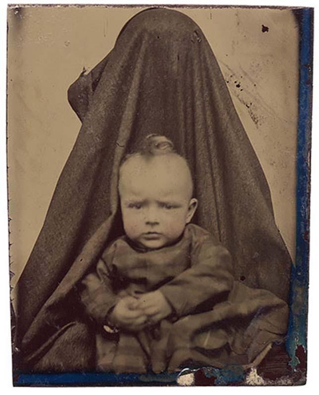 Viktoriánus portrék