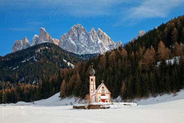 Dél-Tirol, Olaszország