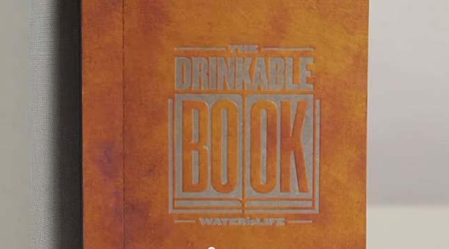 Iható könyv