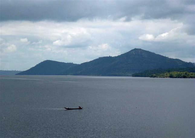 Volta-tó
