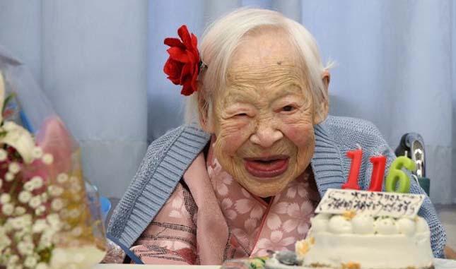 90 év lesz a várható élettartam