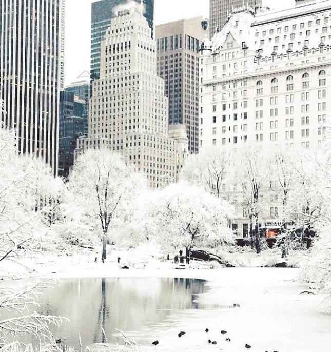 Sarkvidéki hideg tombol Amerikában és Kanadában