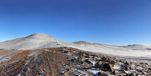 Atacama-sivatag
