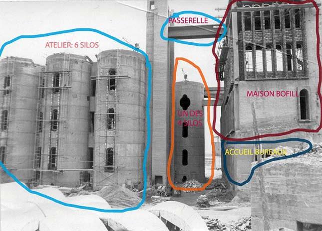 Cementgyárból luxuslakás