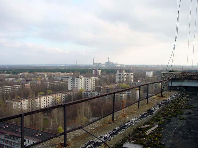 Csernobil 30