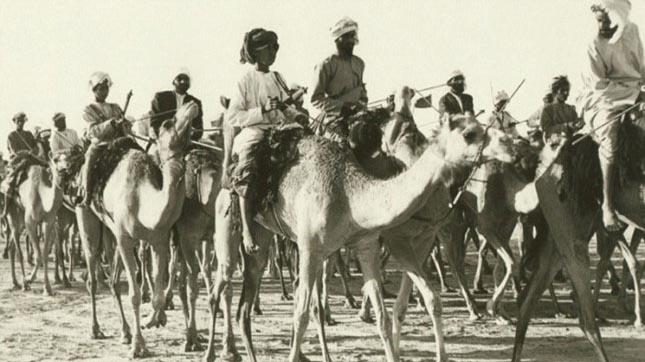 Dubai 60 évvel ezelőtt és ma