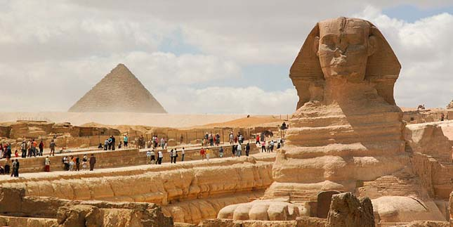 Egyiptom turizmusa