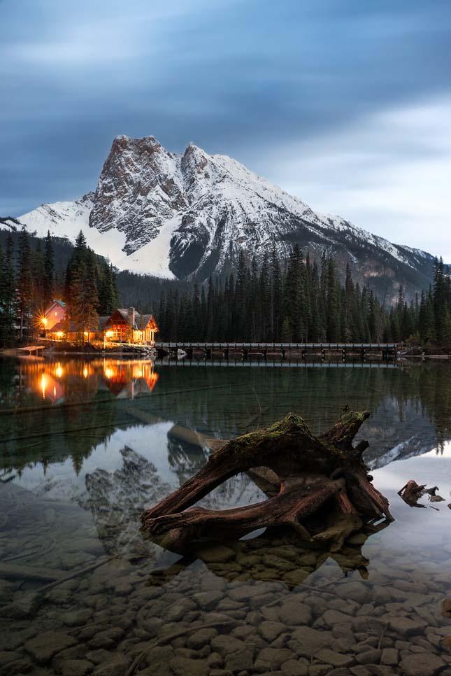 Utazás Észak-Amerikában