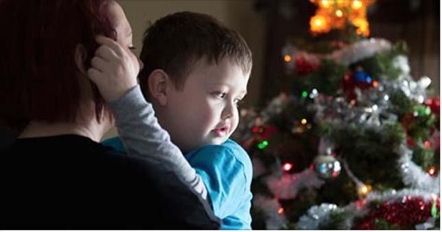 Evan karácsonya