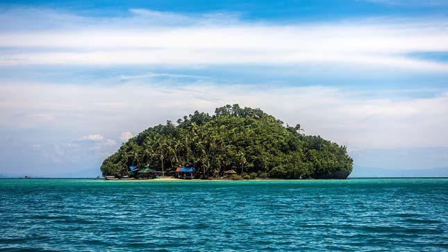 Fülöp-szigetek
