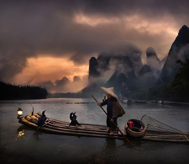 Látnivalók Kínában