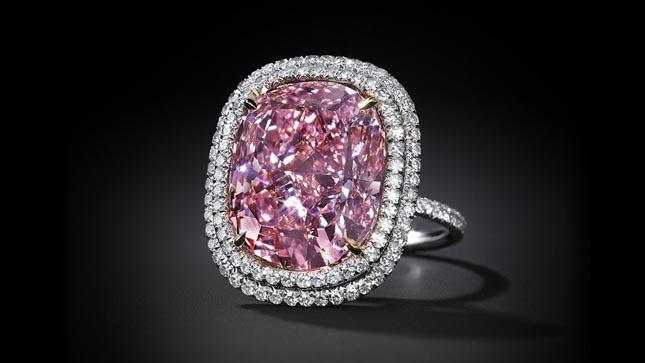 A világ legrdágább gyémántja