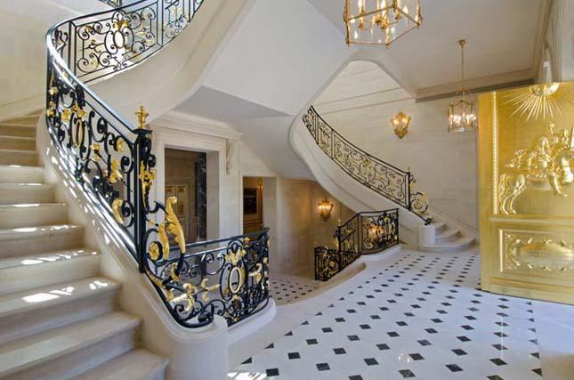 Legdrágább kastély