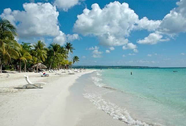 A legszebb szigetek