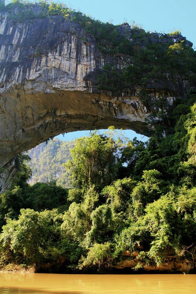 Fairy Bridge - Xian Ren Qiao