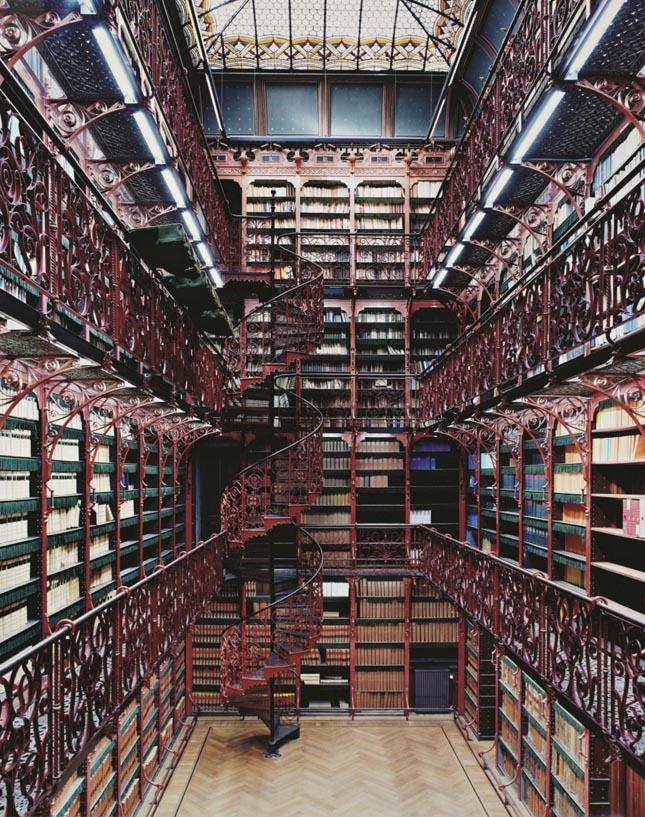 Holland Nemzeti Könyvtár, Hága, Hollandia