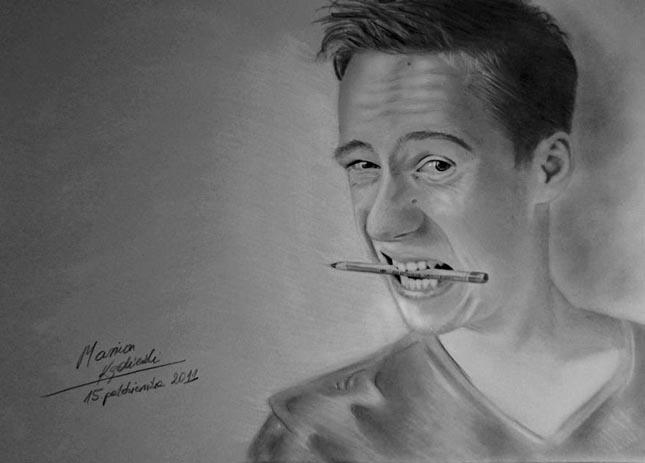 Mariusz Kedzierski rajzai