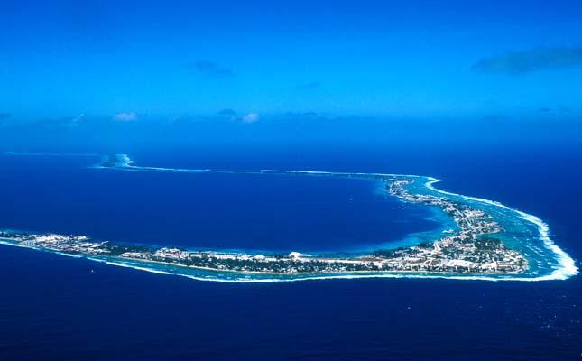 Marshall-szigetek