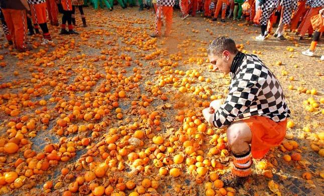 Narancsháború