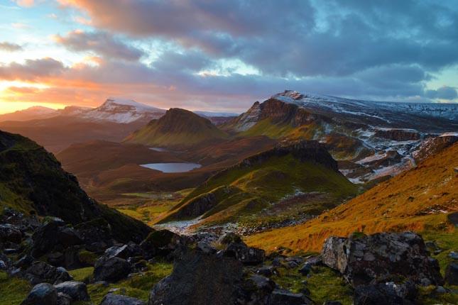 National Geographic utazási fotópályázat 2016