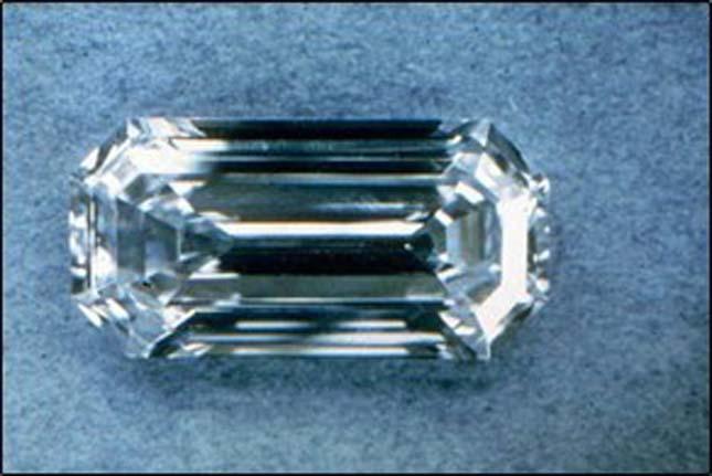 Gyémántlelőhely