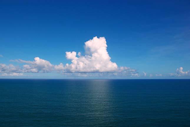 Óceánok álatal elnyelt hő