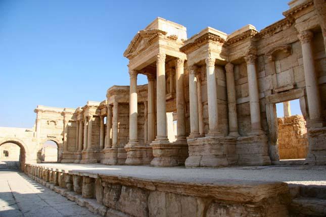 Palmüra