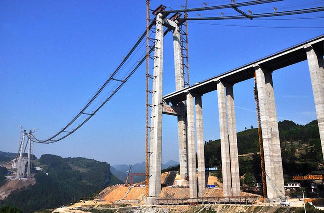 Qingshui híd