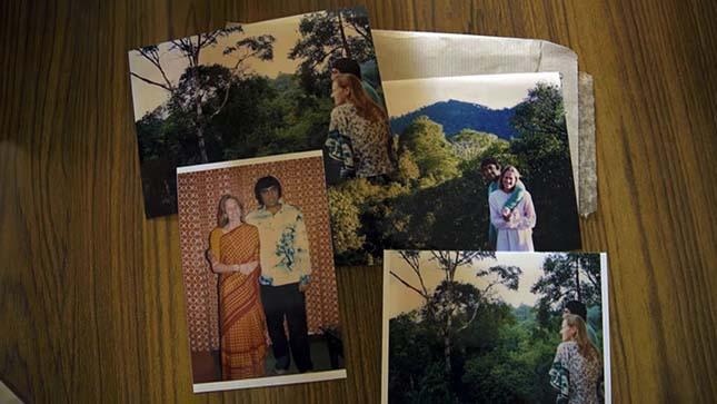 Egy házaspárnak köszönhetően éledt újjá az erdő