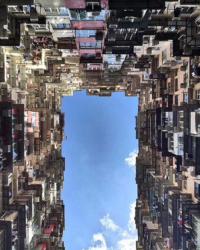 Képek a szimmetria kedvelőinek