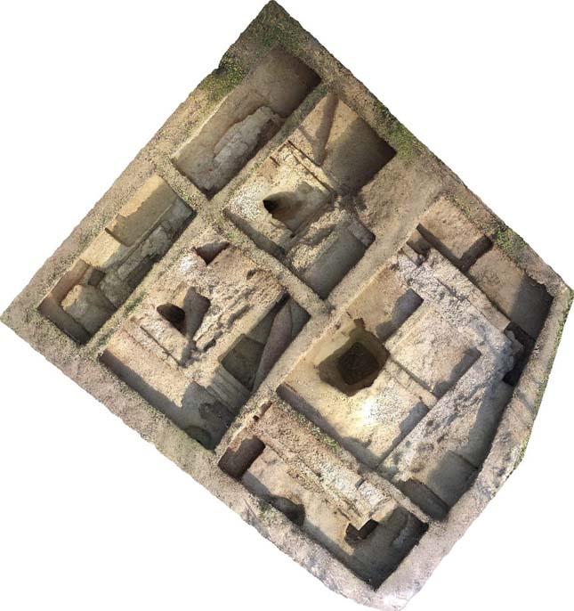 Szulejmán sírhelye