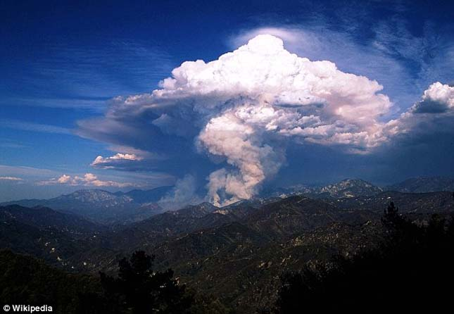 Új felhőtípusok