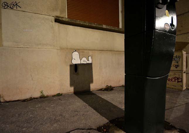 Tökéletesen időzített utcai fotók