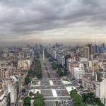 Avenida 9 de Julio – a világ legszélesebb útja