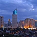 25 nagyváros a legimpozánsabb Felhőkarcolókkal – 2.rész