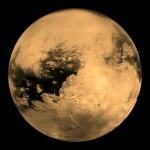 Vízóceán lehet a Titán mélyén