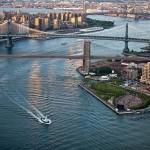 New York Top 10 látnivaló