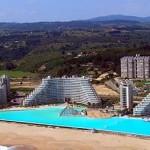 A világ 10 legizgalmasabb szállodája